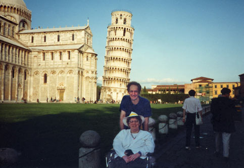 Disabled Travelers Guide: Italy
