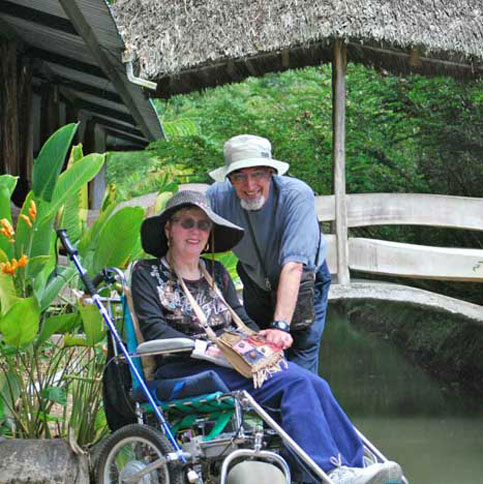 Travel Disabled Ecuador