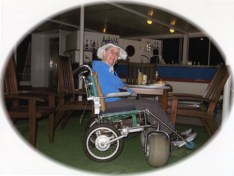 disabled travel wheelchair amazon nancy nate lounge