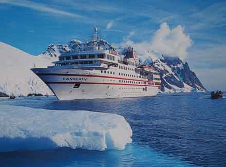Travel Antarctica Disabled Travelers Guide - Traveling to antarctica
