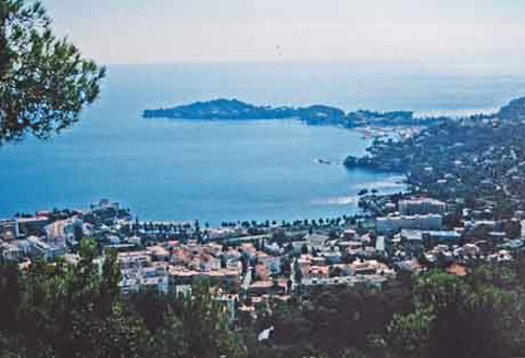 wheelchair disabled travel villefranche france